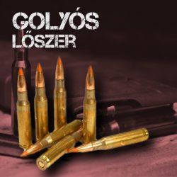 Golyós lőszerek